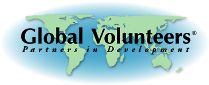 Global Volunteers