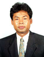 H.E. Mr. Veng Sereyvuth