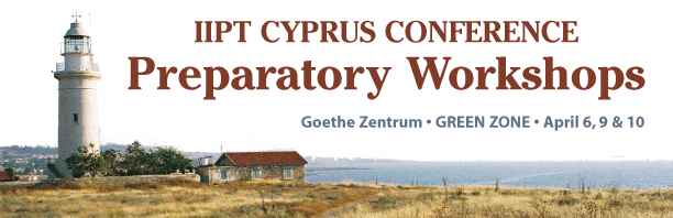IIPT - Cyprus Prepartory Workshop