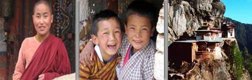 Bhutan Banner