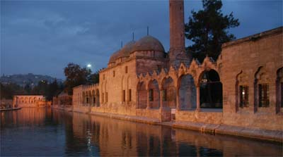Halil Ur Rahman Mosque