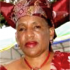 Hon. Shamsha Mwangunga, Minister of Natural Resources and Tourism, Tanzania