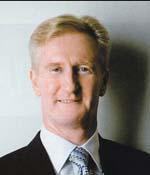 Greg Duffell, CEO, PATA