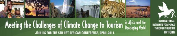 IIPT Zambia Conference