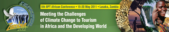 IIPT 5th African Conference Banner