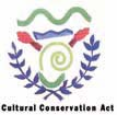 Cultural Conservation Act