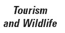 Tourism and Wildlife