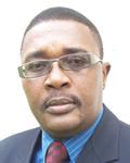 Hon. Eng. Walter Mzembi