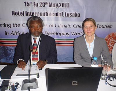 5th IIPT African Conference: Educators Forum