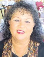 Diana McIntyre Pike