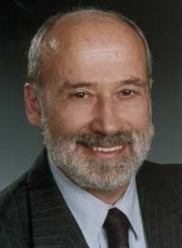 Louis D'Amore, Founder and President of IIPT
