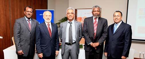 IIPT Mauritius Symposium