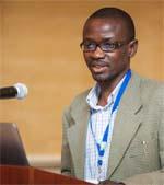 Gilbert Nsama