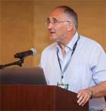 Geoffrey Lipman - IIPT