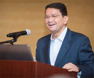Dr. Taleb Rifai_IIPT Breakfast