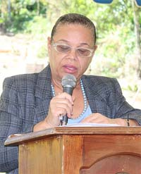 Brenda Ramsay