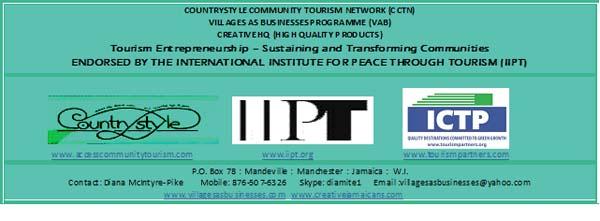 IIPT Jamaica