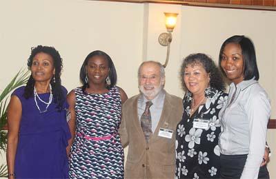 IIPT Conference_Jamaica