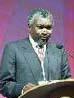 Dr. Patrick Kalifungwa
