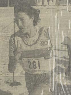 Brenda Shackleton, IIPT