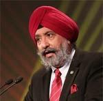 Mok Singh