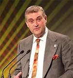 Peter DeWilde