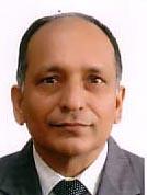 Shushil Ghimire
