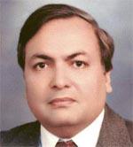 Zia Sahib