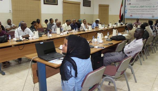 Sudan - IIPT Project