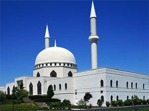 Mosque_Iran