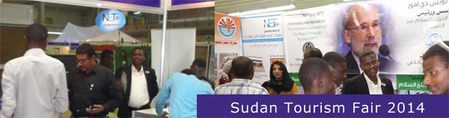 Sudan Tourism Fair