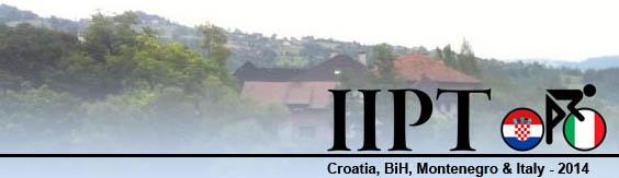 IIPT Croatia Banner