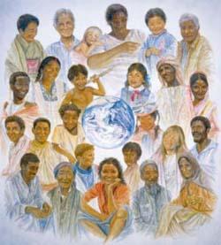 IIPT Global Family