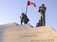 IIPT Ottawa Peace Park