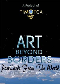 Art Beyond Borders