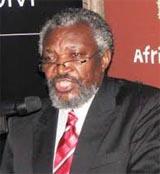 Patrick Kalifungwa