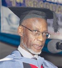 Professor Muyunda - LIUTEBM