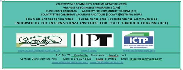 IIPT Carribbean