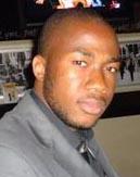 Victor Mutanga