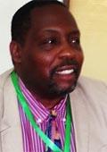 Freddy Manongi