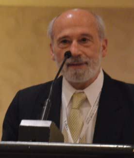 Louis D'Amore, President and Founder IIPT