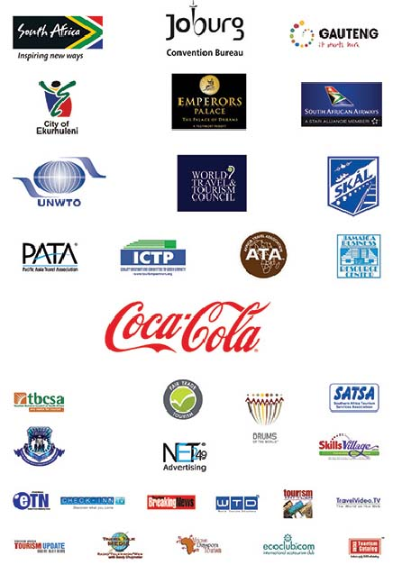 2015 IIPT World Symposium Sponsors and Partners
