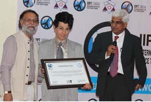 IIPT India Educators Network