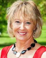 Fiona Jeffery