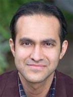 Dr. Saleem Ali