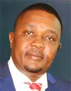 Dr. Walter Mzembi