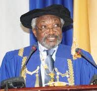 Dr. Patrick Kalifungrwa