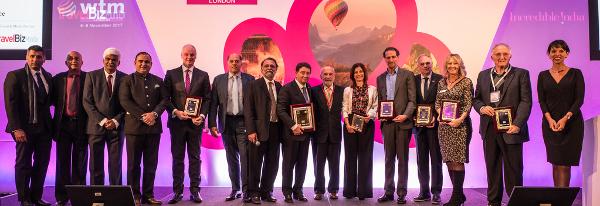 2017 IIPT Peace Ambassadors