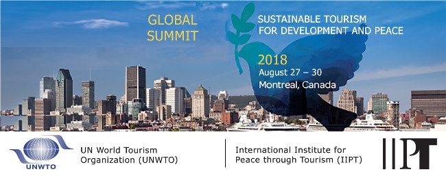 2018 IIPT Global Summit