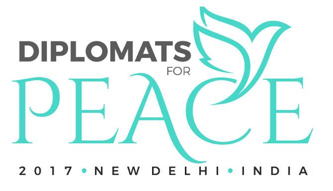 IIPT Peace Diplomat Banner